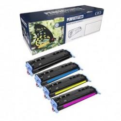 HP LASERJET COLOR 2600 - YELLOW - 2000 copias