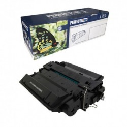 HP LASER JET P 3015 N - BLACK - 12500 copias