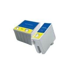 EPSON STYLUS 400 - COLOR - 38 ml