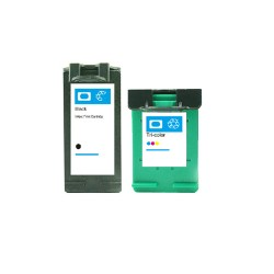 HEWLETT PACKARD OFFICEJET D 4260 - BLACK - 32 ml