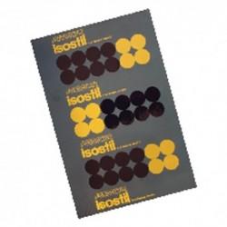 ISOSTIL ARMOR RESMA - AZUL - 44x65 CM - POR HOJA