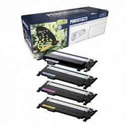 SAMSUNG CLP 320 - BLACK - 1500 copias