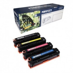 HP LASERJET COLOR CP 1210 - BLACK - 2200 copias