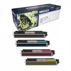 HP LASERJET COLOR PRO CP 1025 - MAGENTA  - 1000 copias