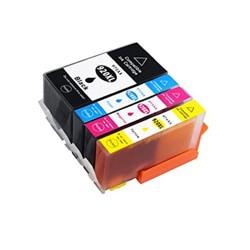 HEWLETT PACKARD OFFICEJET PRO 6500 - YELLOW - 14,6 ml