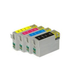EPSON STYLUS OFFICE TX 560 WD - MAGENTA - 13 ml.