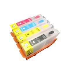 HEWLETT PACKARD DESKJET Ink Advantage 2645 - CYAN - 15ml