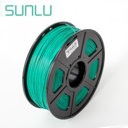 FILAMENTO: PLA+  1.75mm,1kg - Grass Green