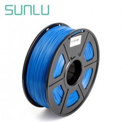 FILAMENTO: PLA+  1.75mm,1kg - Blue Grey