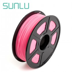 FILAMENTO: PLA+  1.75mm,1kg - Pink