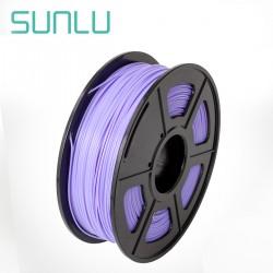 FILAMENTO: PET G...1.75mm,1kg - Purple